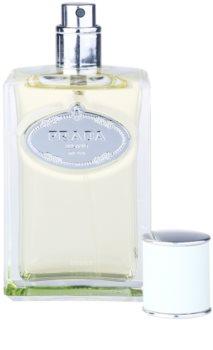 Prada Les Infusions Infusion Iris Eau de Parfum für Damen 100 ml