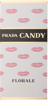 Prada Candy Florale Kiss Eau de Toilette Damen 20 ml  Kiss Collection