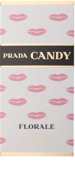 Prada Candy Florale Kiss Eau de Toilette voor Vrouwen  20 ml  Kiss Collection
