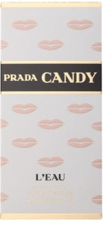 Prada Candy L'Eau Kiss toaletna voda za žene 20 ml  Kiss Collection