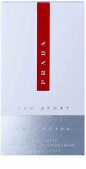 Prada Luna Rossa Eau Sport eau de toilette pentru barbati 75 ml