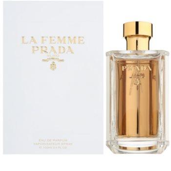 Prada La Femme parfémovaná voda pro ženy 100 ml