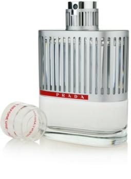 Prada Luna Rossa eau de toilette per uomo 150 ml