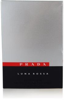 Prada Luna Rossa eau de toilette férfiaknak 150 ml