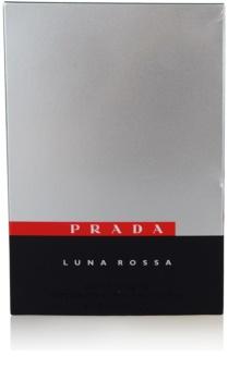 Prada Luna Rossa eau de toilette pour homme 150 ml