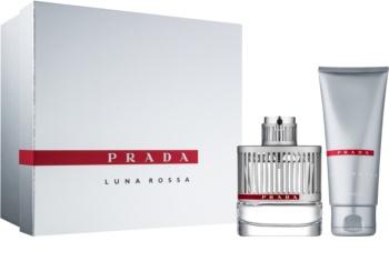 Prada Luna Rossa ajándékszett I.