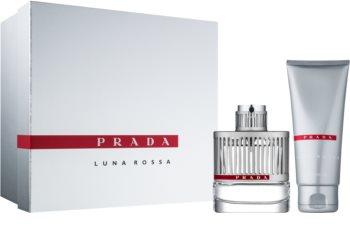Prada Luna Rossa coffret cadeau I.