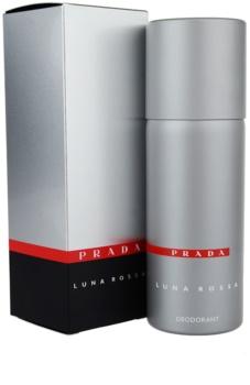 Prada Luna Rossa deospray pro muže 150 ml