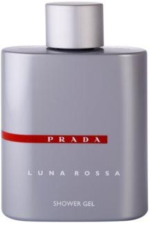 Prada Luna Rossa Shower Gel for Men 200 ml
