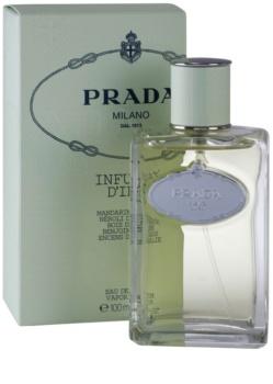 Prada Les Infusions Infusion d'Iris eau de parfum per donna 100 ml