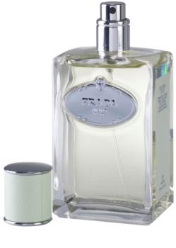 Prada Les Infusions Infusion d'Iris eau de parfum pentru femei 100 ml