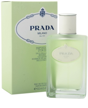 Prada Les Infusions Infusion d'Iris Eau de Toilette for Women 100 ml