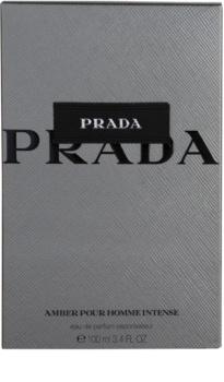 Prada Prada Amber Pour Homme Intense парфюмна вода за мъже 100 мл.