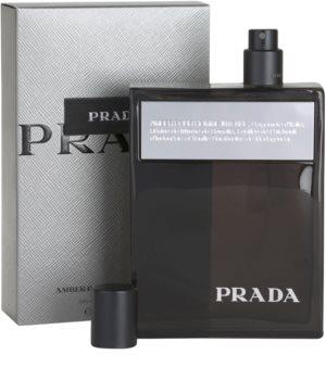 Prada Prada Amber Pour Homme Intense Parfumovaná voda pre mužov 100 ml