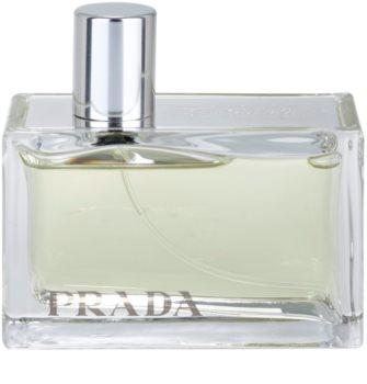Prada Amber Eau de Parfum für Damen 80 ml