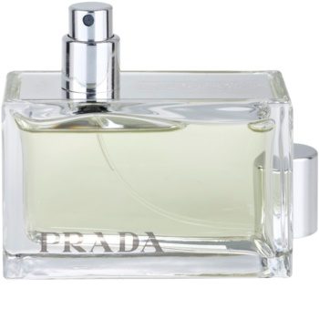 Prada Amber eau de parfum para mujer 80 ml