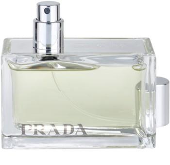 Prada Prada Amber parfémovaná voda pro ženy 80 ml