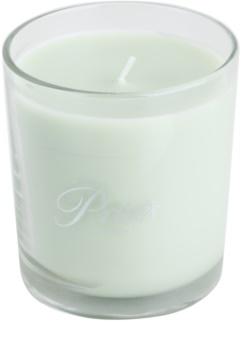 Price´s Green Tea vela perfumada  350 g mediano