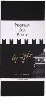 Profumi Del Forte By night Black Eau de Parfum Herren 100 ml