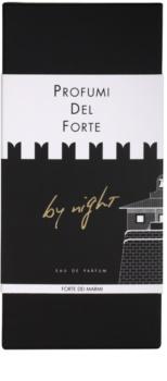 Profumi Del Forte By night Black parfémovaná voda pro muže 100 ml