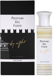 Profumi Del Forte By night White Eau de Parfum für Damen 100 ml