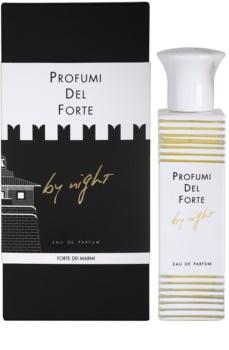 Profumi Del Forte By night White eau de parfum pour femme 100 ml