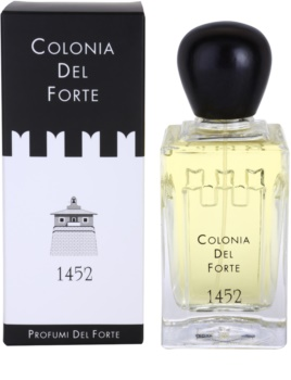 Profumi Del Forte Colonia Del Forte 1452 toaletna voda uniseks 120 ml