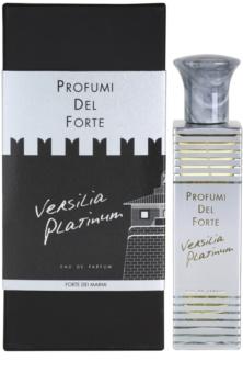 Profumi Del Forte Versilia Platinum Eau de Parfum unisex 100 ml