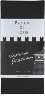 Profumi Del Forte Versilia Platinum Parfumovaná voda unisex 100 ml