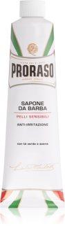Proraso Pelli Sensibili Shaving Soap for Sensitive Skin In Tube