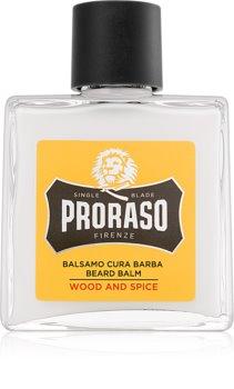 Proraso Wood and Spice Beard Balm