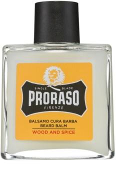 Proraso Wood and Spice bálsamo para la barba