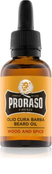 Proraso Wood and Spice олійка для бороди