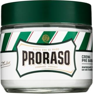 Proraso Green kosmetická sada I.