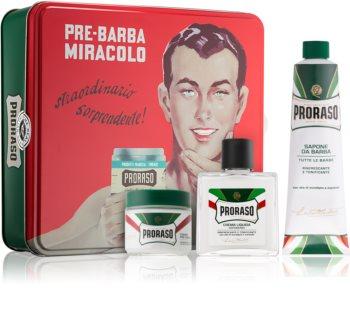 Proraso Green Shaving Kit II.