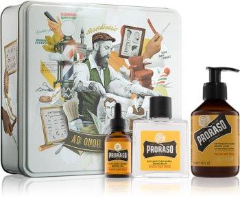 Proraso Wood and Spice kozmetični set I. (za moške)