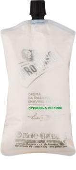 Proraso Cypress & Vetyver krema za britje