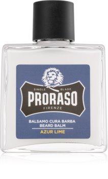 Proraso Azur Lime baume à barbe