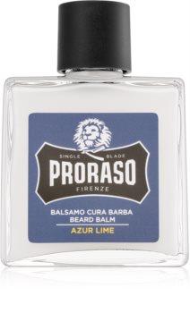 Proraso Azur Lime szakáll balzsam