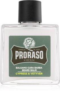 Proraso Cypress & Vetyver balzam za brado