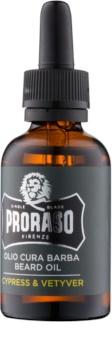 Proraso Cypress & Vetyver olje za brado
