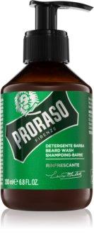 Proraso Green Beard Shampoo
