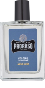 Proraso Azur Lime agua de colonia