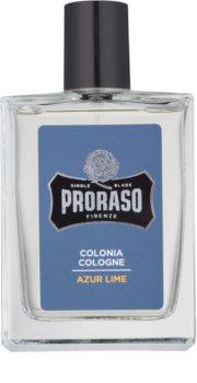Proraso Azur Lime kolínská voda
