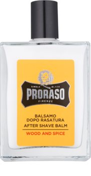 Proraso Wood and Spice hydratisierendes After Shave Balsam