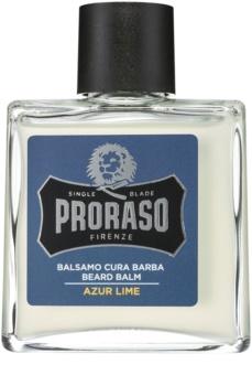 Proraso Azur Lime Bart-Balsam