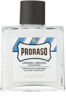 Proraso Blue hydratisierendes After Shave Balsam