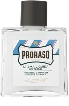 Proraso Blue Moisturizing After Shave Balm