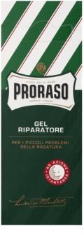 Proraso Green gél a borotválkozás utáni vérzések ellen