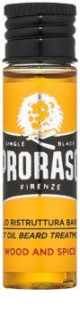 Proraso Wood and Spice Hot олійка для бороди